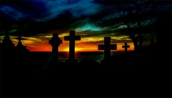 До чого сниться цвинтарі й могили? — Сонник онлайн