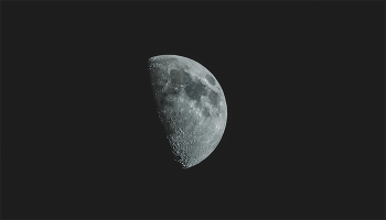 До чого сниться місяць сонник, бачити уві сні місячне затемнення, повну або падає, чорну або червону місяць у сні