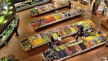 До чого сниться ринок – сонник, купівля риби, м'яса, овочів або речей на ринку