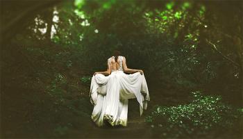 До чого сниться весільна сукня – тлумачення по сонникам