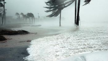 До чого сниться ураган – сонник, тлумачення сну про сильну бурю, торнадо і штормів у сні